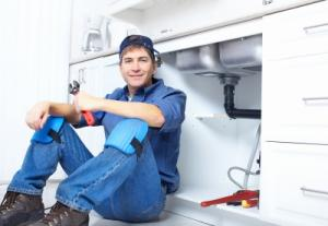 our plumbers in Baldwin Park will install new plumbing hardware and fixtures